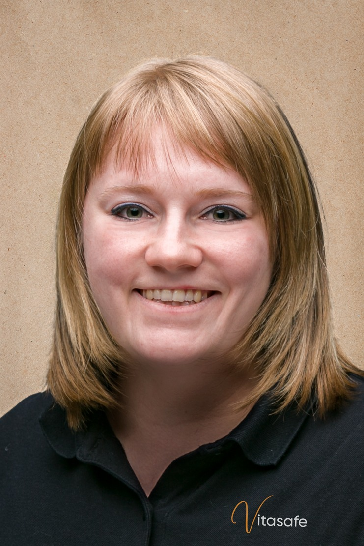 Melanie Gemeinhardt