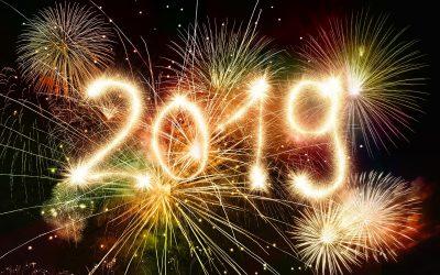 Vitasafe wünscht ein gesundes neues Jahr!